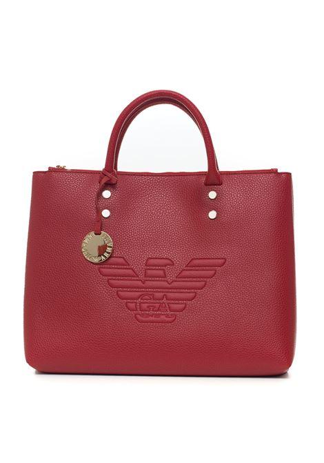 Medium shopping bag Emporio Armani | 31 | Y3D147-YGF8B80133