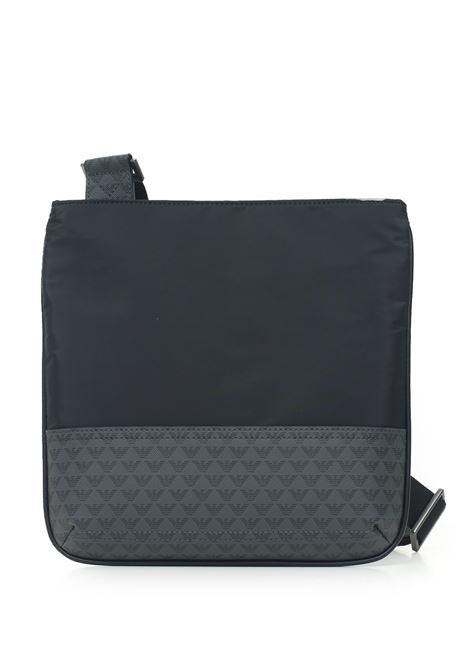 Shoulder bag in tecno-textile Emporio Armani   20000001   Y4M203-YME4J83194