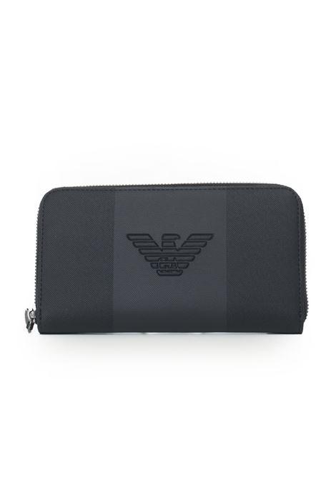 Zip wallet Emporio Armani | 63 | YEME49-YFE6J81072