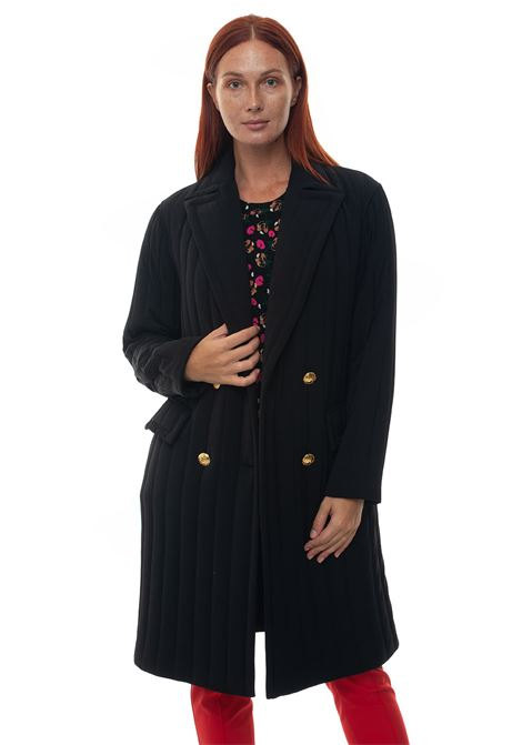 Double-breasted coat Escada | 17 | 5029912A001
