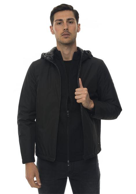 Bomber jacket Fay | -276790253 | NAM12390660-QKJB999