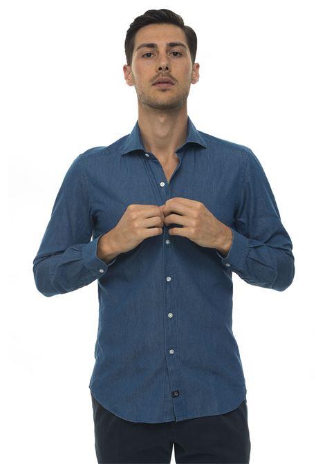 Camicia casual Fay | 6 | NCMA139115L-MJPU210