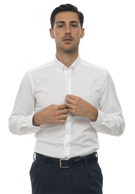 Camicia casual Fay | 6 | NCMA139258S-ORMB001