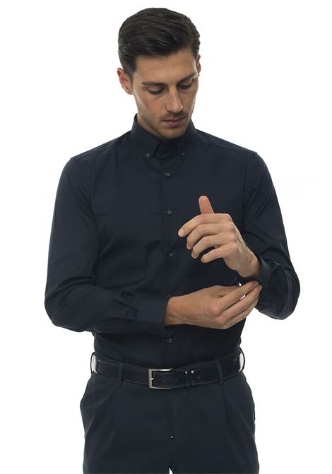 Camicia casual Fay | 6 | NCMA139258S-ORMU807