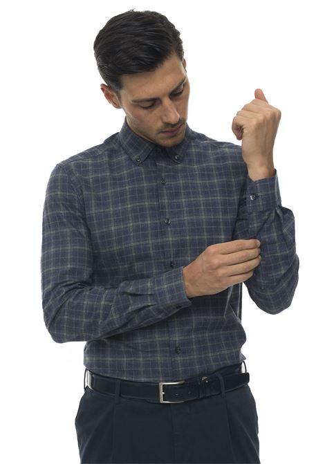 Camicia casual Fay | 6 | NCMA1392740-REO0711