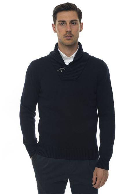 Wool jumper Fay | 7 | NMMC1391760-FJDU807