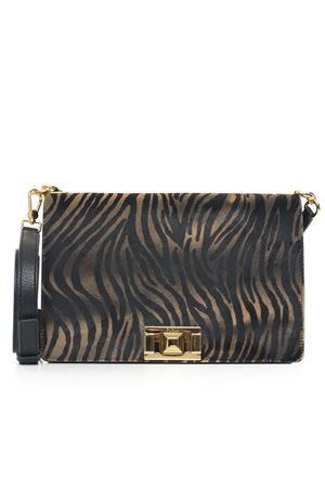 Furla mimi Small rectangular bag Furla | 31 | FURLA MIMI BVA6-T46TONI NATURALI + ONYX