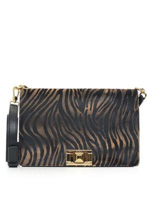 Furla mimi Big rectangular bag Furla | 31 | FURLA MIMI BYI1-T46TONI NATURALI + ONYX