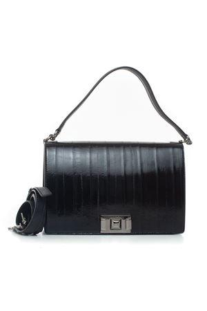 Furla Mimì Big-bag in leather Furla | 31 | FURLA MIMI BYI1-T58ONYX
