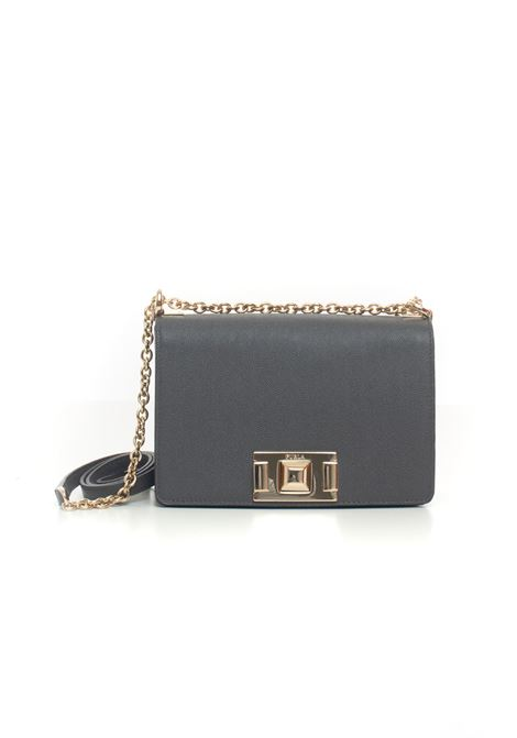 Mimì Small bag in leather Furla | 31 | FURLA.MIMI_BVA6_Q26ASFALTO