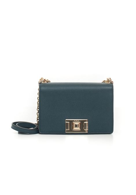 Mimì Small bag in leather Furla | 31 | FURLA.MIMI_BVA6_Q26OTTANIO