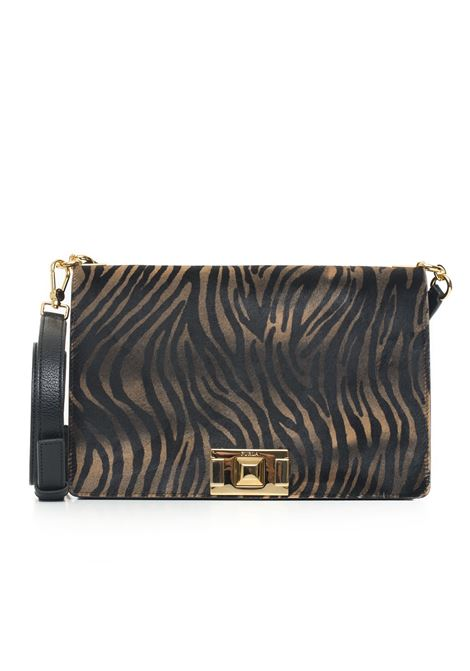 Furla mimi Small rectangular bag Furla | 31 | FURLA.MIMI BVA6-T46TONI NATURALI + ONYX