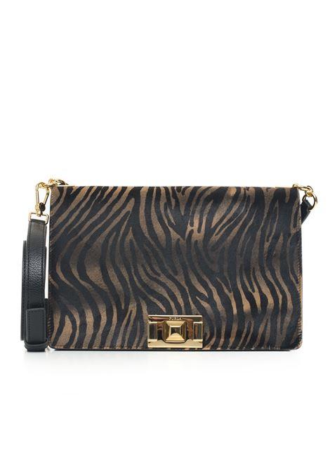 Furla mimi Big rectangular bag Furla   31   FURLA.MIMI BYI1-T46TONI NATURALI + ONYX