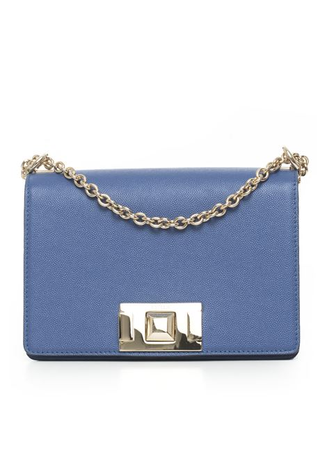 Mimì Small bag in leather Furla | 31 | FURLA.MIMI_BVA6_Q26PERVINCA