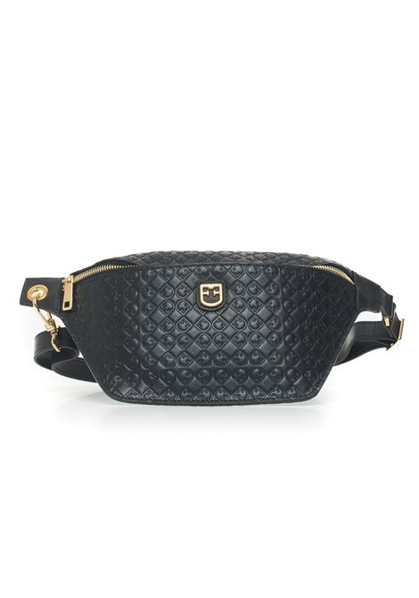 Furla Belvedere Leather Belt Pack Furla | 31 | FURLA_BELVEDERE_EAJ3_R65ONYX