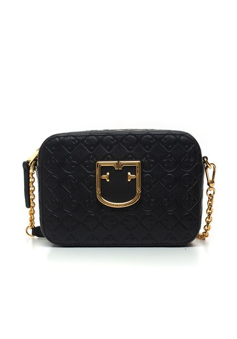 Brava small bag with zip fastening Furla | 31 | FURLA_BRAVA_BWG0_R66ONYX