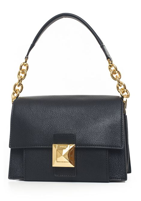 Diva Small-size leather bag Furla | 31 | FURLA_DIVA_BWN8-CAPONYX