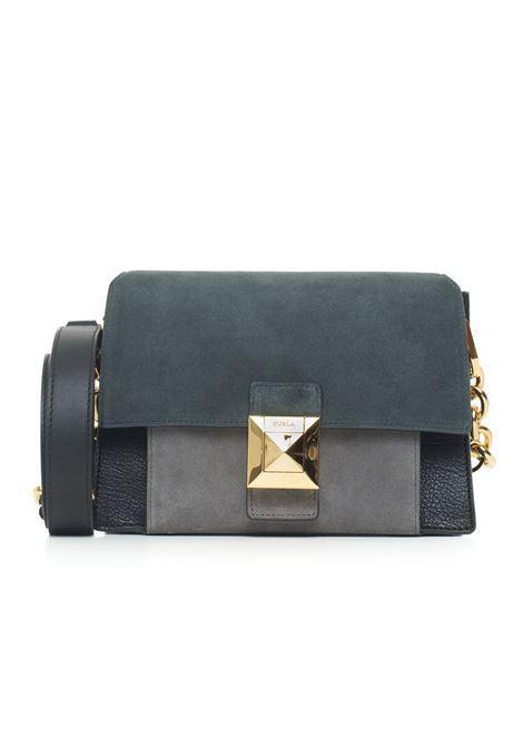Furla Diva Small-size leather bag Furla | 31 | FURLA_DIVA_BWN8-T39OTTANIOONYXASFALTO