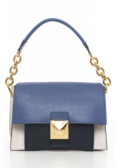 Diva Small-size leather bag Furla | 31 | FURLA_DIVA_BWN8_R78LINO+PERVINCA