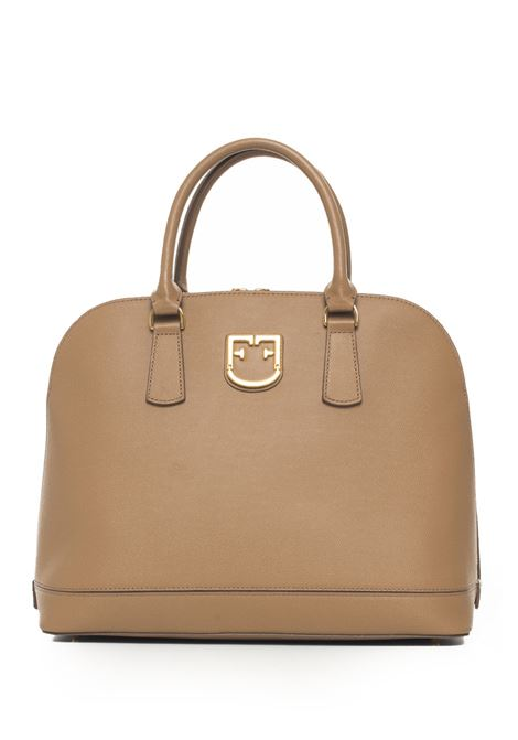 Fantastica Leather bag Furla | 31 | FURLA_FANTASTICA_BWP3-Q26CARAMELLO