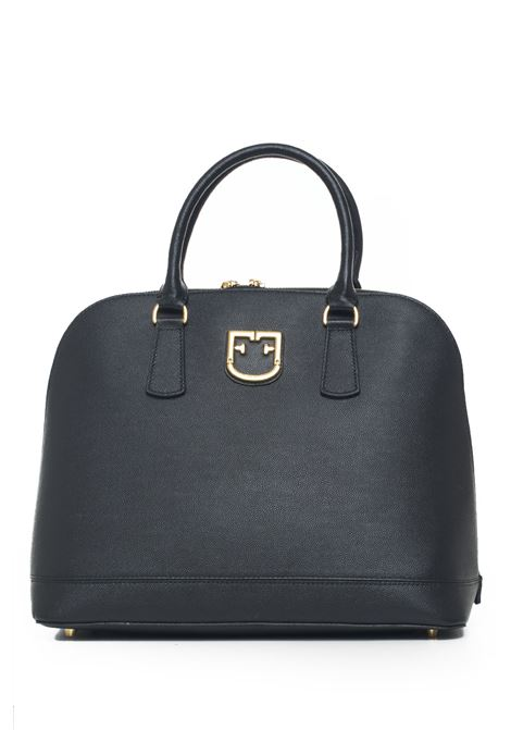 Fantastica Leather bag Furla | 31 | FURLA_FANTASTICA_BWP3-Q26ONYX