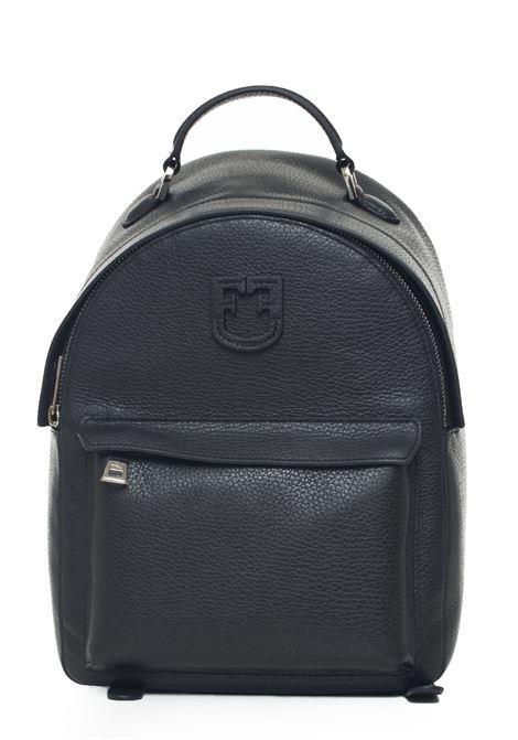 Favola Leather rucksack Furla   5032307   FURLA_FAVOLA_BWQ9-HSFONYX