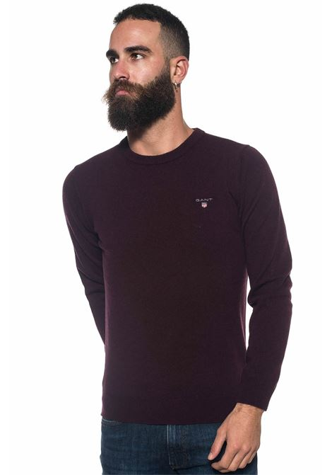 Pullover girocollo Gant | 7 | 086211678