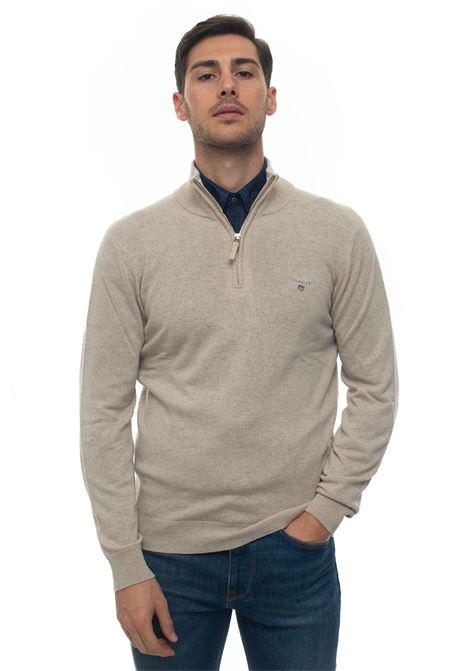 Half zip pullover Gant | 7 | 086213295