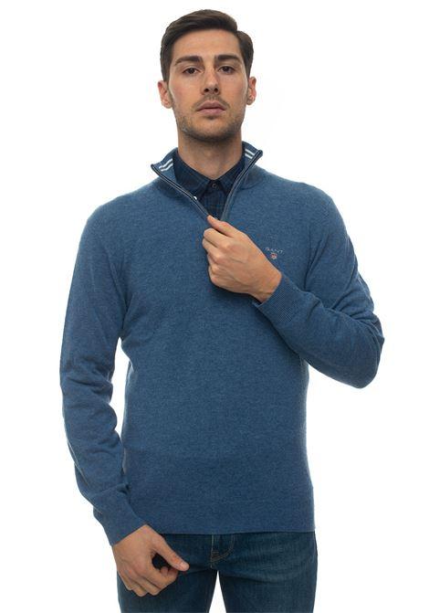 Half zip pullover Gant | 7 | 086213489