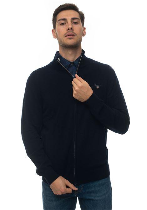 Full-zip pullover Gant | 39 | 086214410