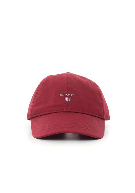 Baseball cap Gant   5032318   090000617