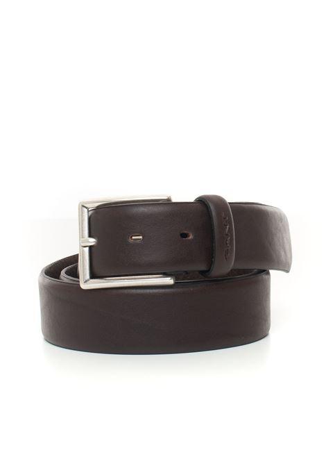Cintura in pelle Gant | 20000041 | 094492205