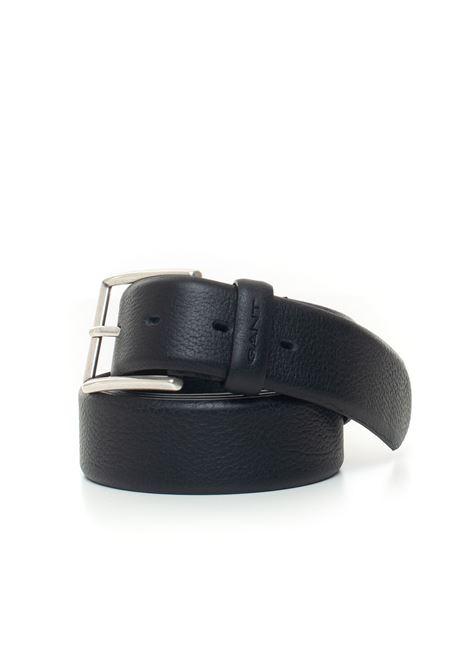 Cintura in pelle Gant | 20000041 | 0944925