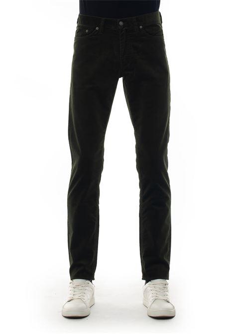 Pantalone 5 tasche Gant | 9 | 1000188319