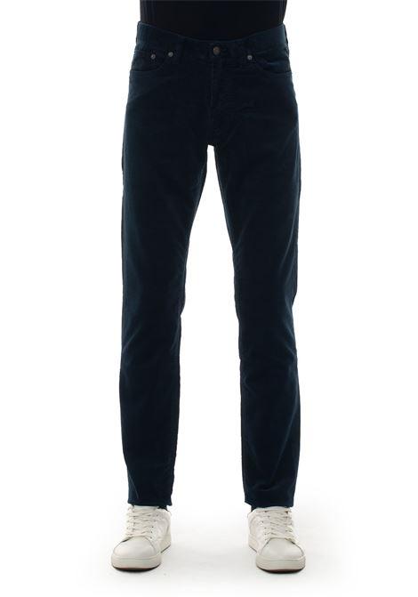 Pantalone 5 tasche Gant | 9 | 1000188405