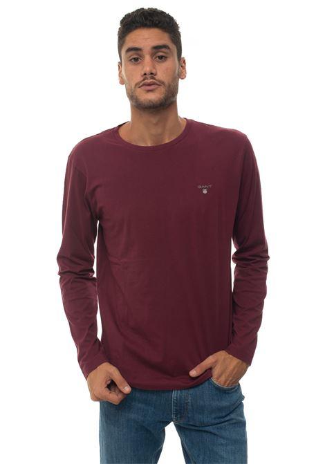T-shirt girocollo Gant | 8 | 234502605