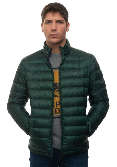 Quilted jacket Gant | -276790253 | 7006006374