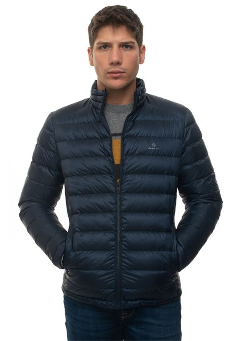 Quilted jacket Gant | -276790253 | 7006006410