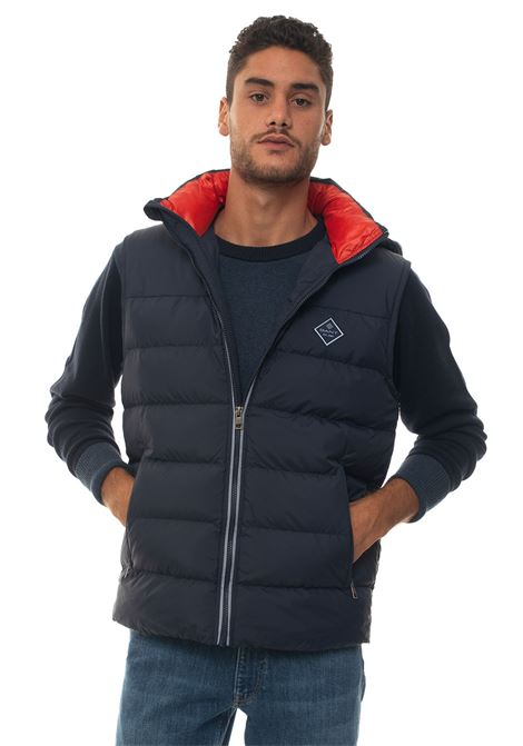 Quilted gilet Gant | 38 | 7006014433