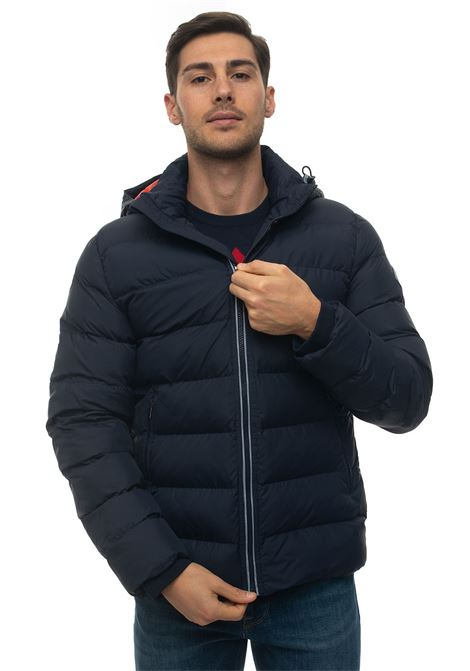 Quilted jacket Gant | -276790253 | 7006029433