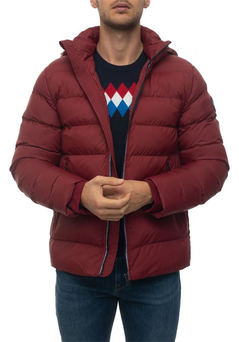 Quilted jacket Gant | -276790253 | 7006029617