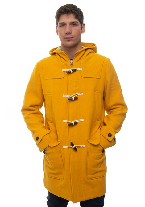 Duffle coat with frog fastening Gant | 20000005 | 7006030710