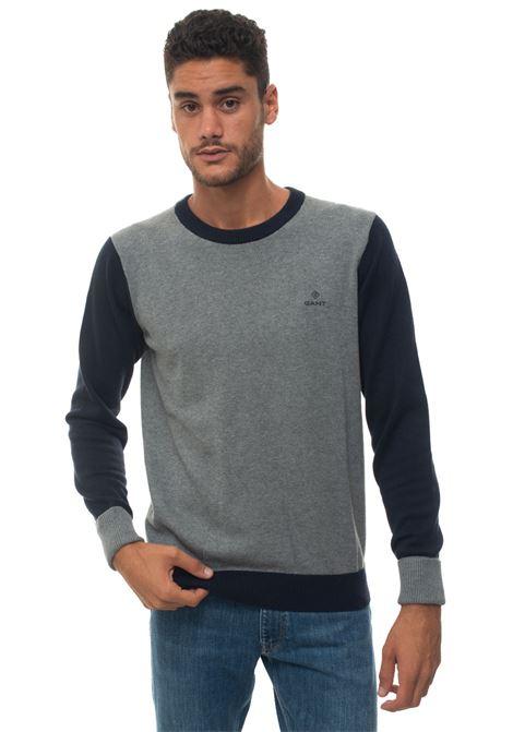 Round-neck pullover Gant | 7 | 800009893