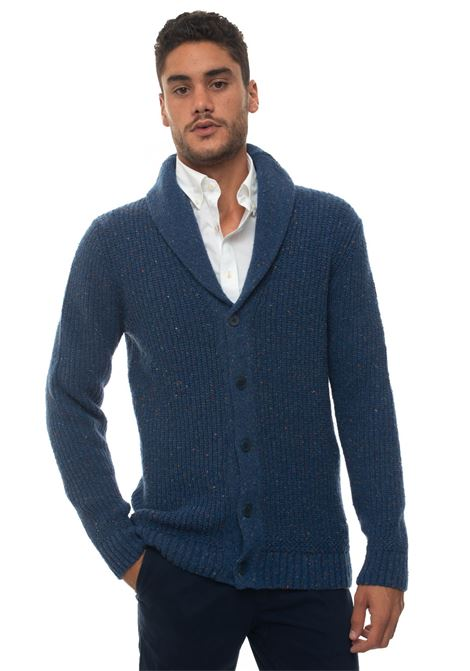 Cardigan with buttons Gant | 39 | 8040058487