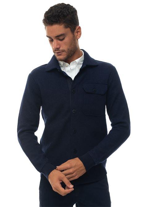 Over-size shirt Gant | 39 | 8040061433