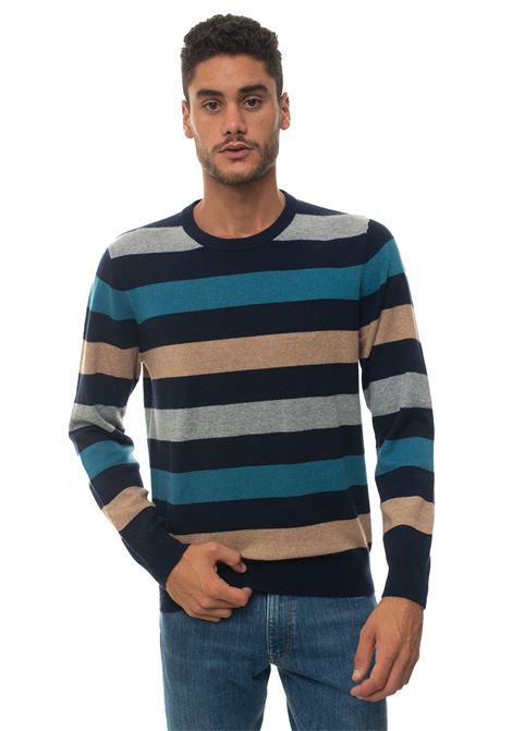 Round-neck pullover Gant | 7 | 8050003105