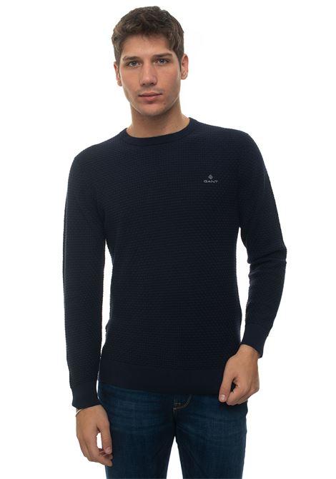 Round-neck pullover Gant | 7 | 8050071433