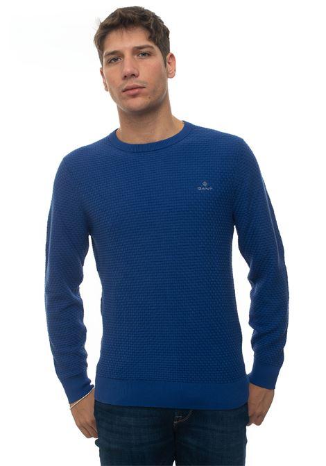Round-neck pullover Gant | 7 | 8050071436