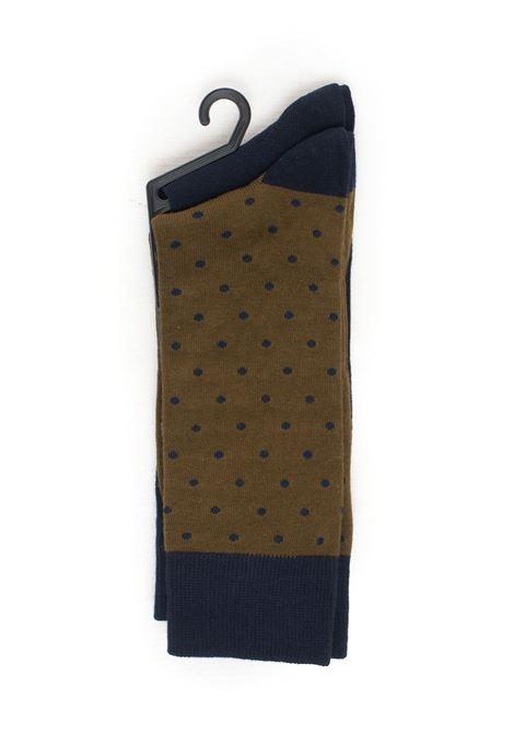 Set 2 Socks Gant | 33 | 9960001349