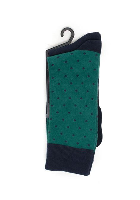 Set 2 Socks Gant | 33 | 9960001373